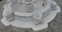 Чаша из бетона+основание