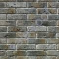 Облицовочный кирпич White Hills Лондон Брик 300-80