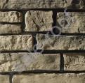 """Искусственный камень """"Крепостная стена""""1102"""