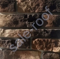 """Искусственный камень """"Крепостная стена""""1103"""