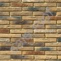 Облицовочный кирпич White Hills Остия Брик  380-40